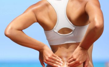 Simple Exercises To Heal Your Lower Back Pain
