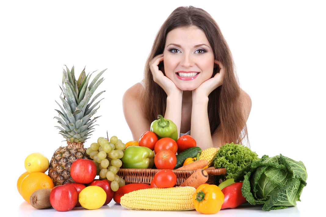 A Healthy Diet Guide for PCOS