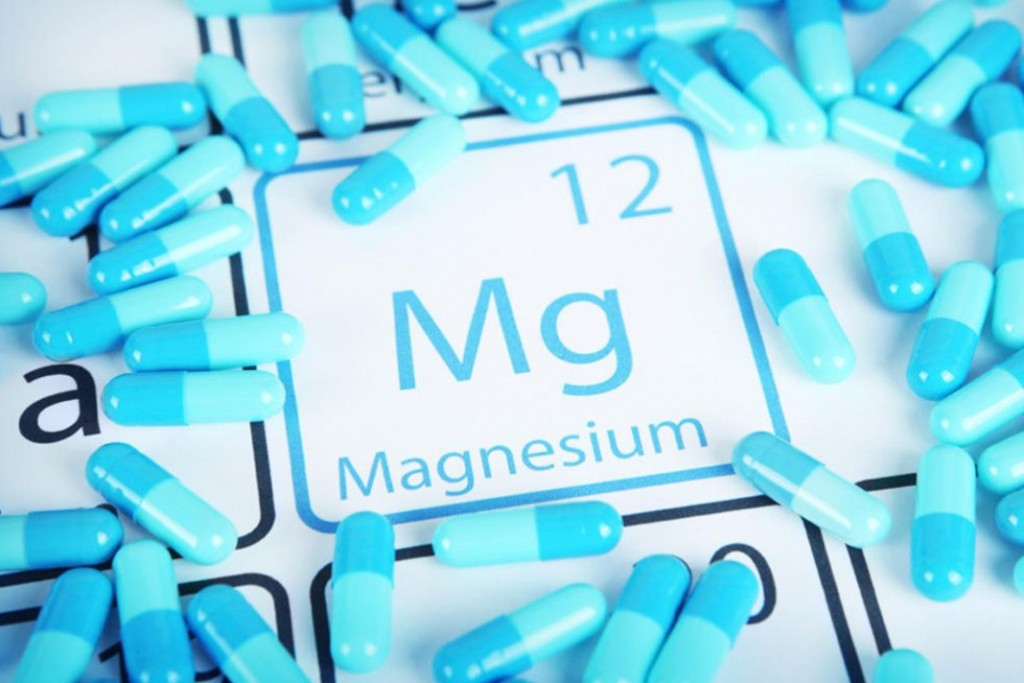Top 10 Health Benefits of Magnesium for Women