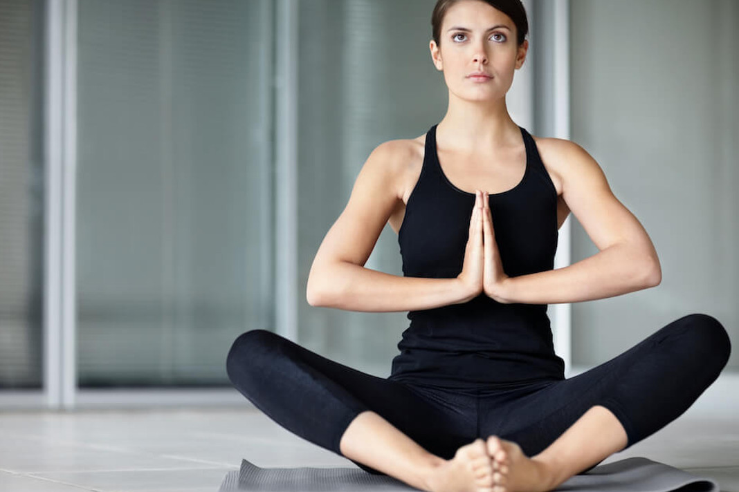 Yoga to your rescue during your periods
