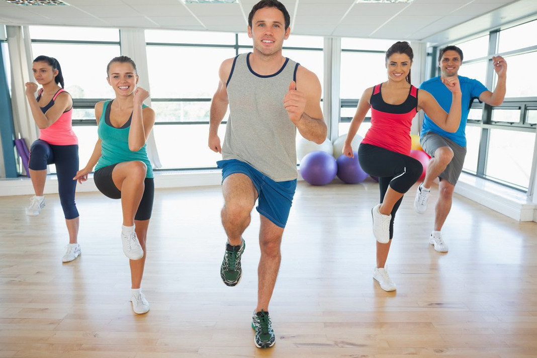 Benefits of Aerobic Dance & Their Types