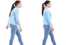Can A Better Posture Help In Weight Loss?