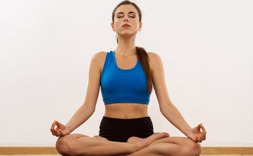 Seated Yoga Poses for Health