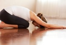Yoga To Cure Scoliosis