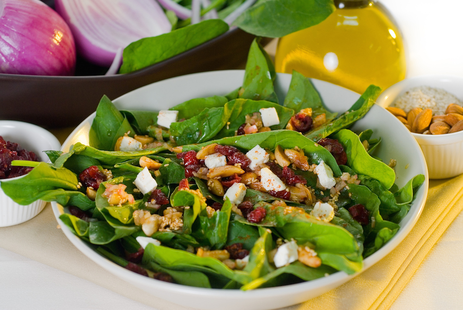 7 Reasons Why Must Have Greens In Your Diet