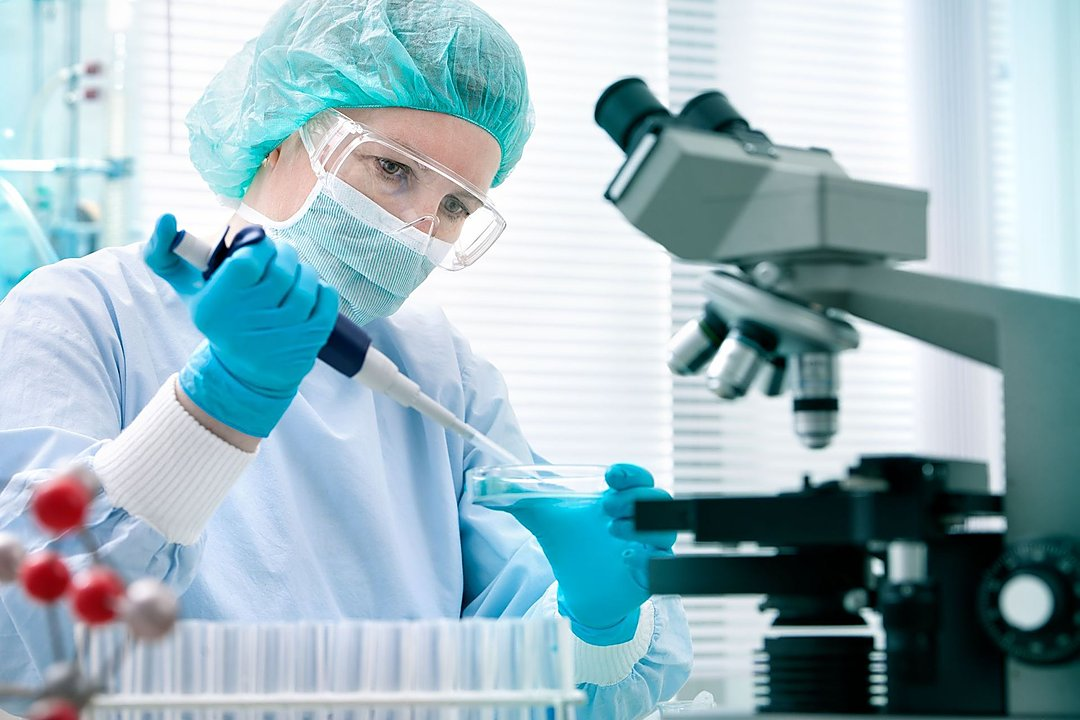 How to Quickly and Safely Relocate a Biological Lab