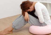 Menstrual Cramps- Natural Remedies To Relieve Pain