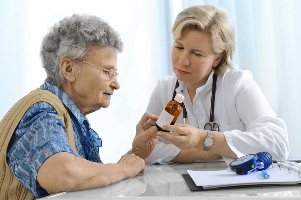 When It's Time to Seek out Conventional Medical Help Rather than Just Holistic Treatment