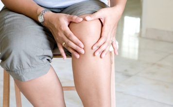 Treating Osteoarthritis of the Knee in Women